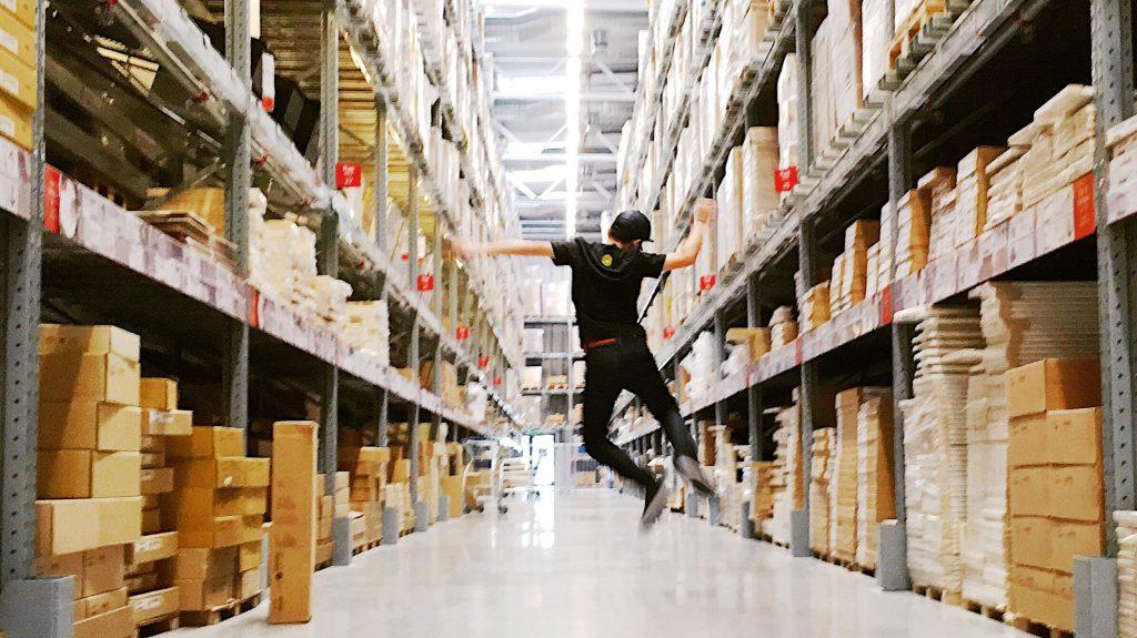 Un ottimo software per gestire al meglio il magazzino