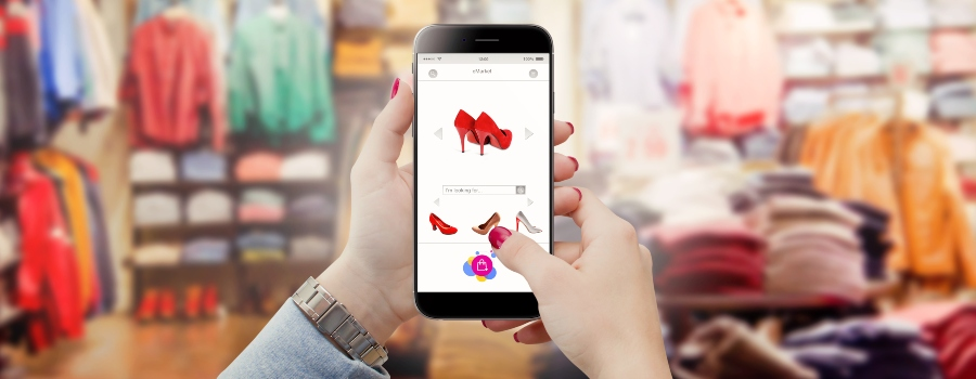 VENDITA ONLINE: App o E-Commerce?